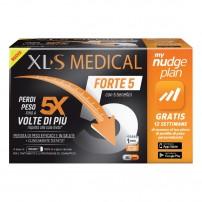 XLS MEDICAL FORTE 5 180CPS detraibile fiscalmente