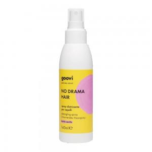 GOOVI Scioglinodi, Spray districante per Capelli