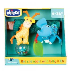 CH GIOCO BS A SPASSO C/GILBY E