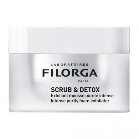 FILORGA Scrub & Detox Mousse 50ml