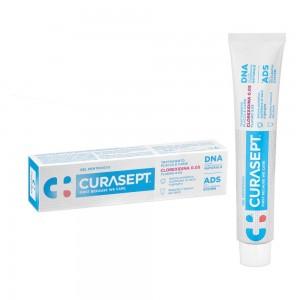 CURASEPT DENT 0,05 75MLADS+DNA
