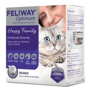 FELIWAY OPTIMUM D+R 48ML